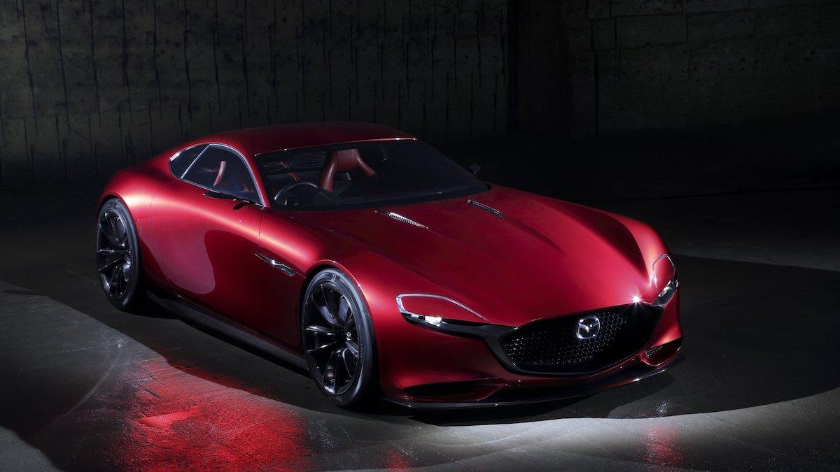 Глава Mazda мечтает о преемнике RX-8 и другие новости за ночь