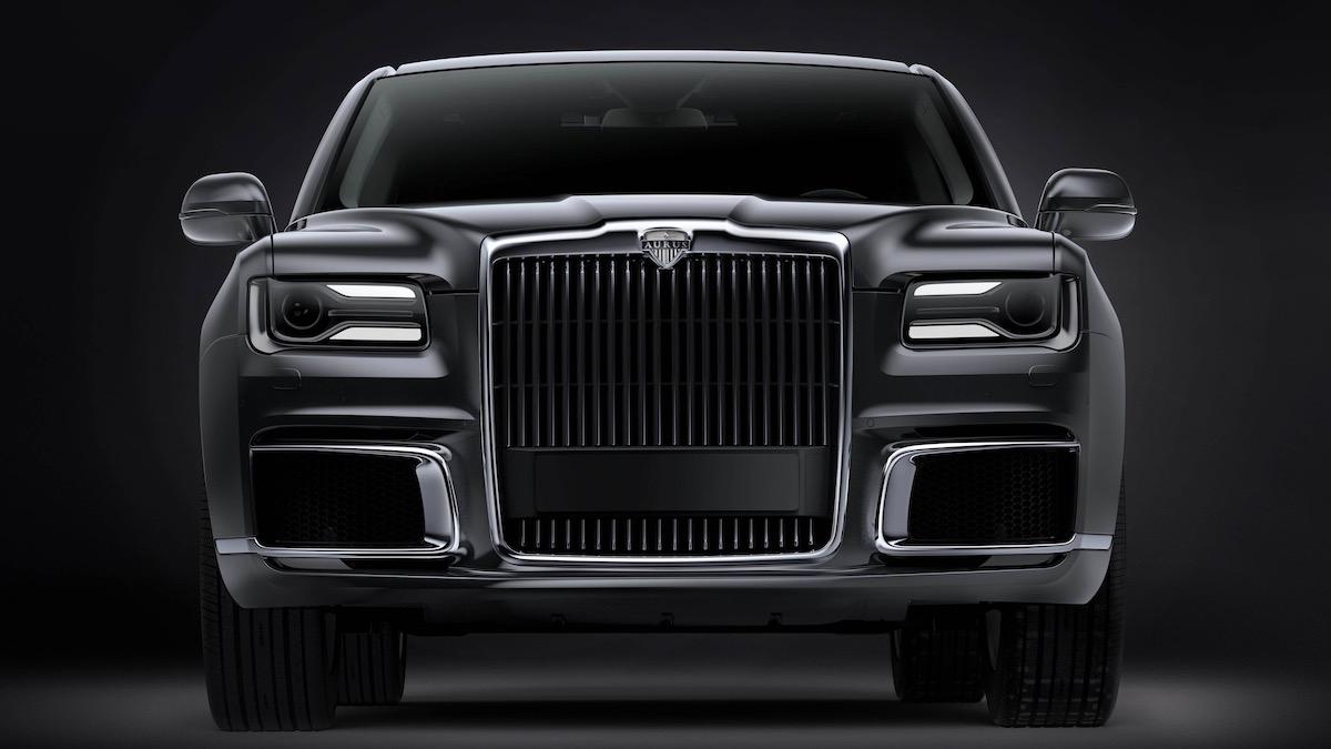 Самые роскошные российские автомобили будут выпускать вОАЭ