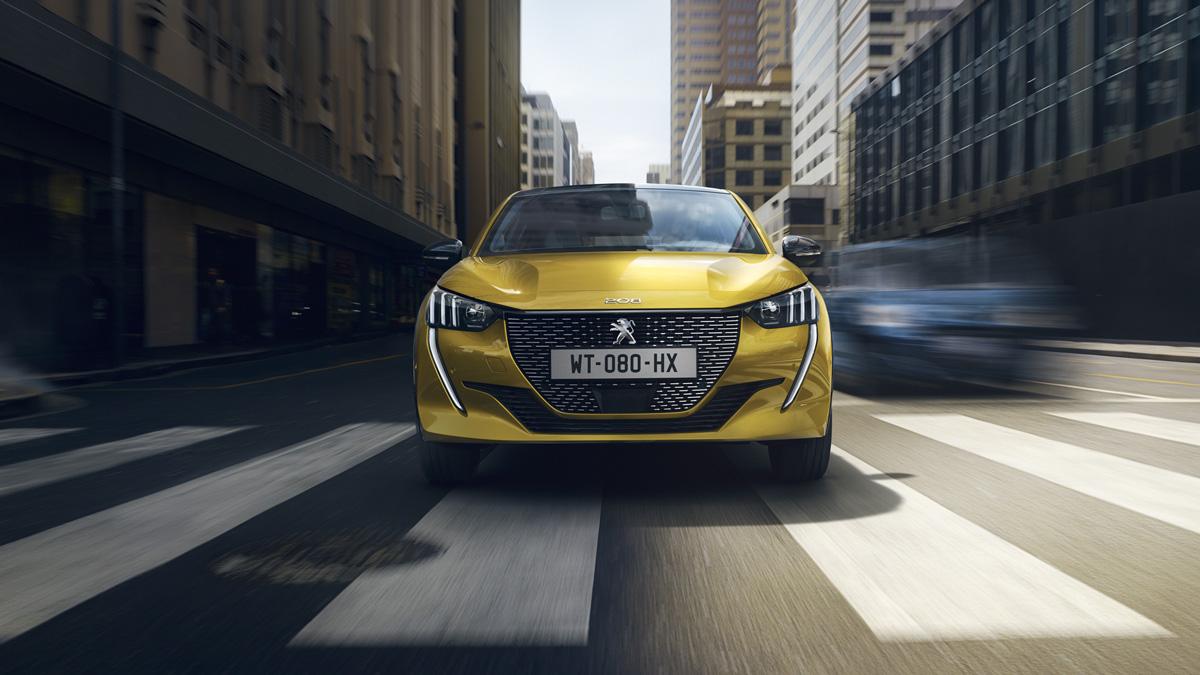 6 фактов про новый Peugeot 208