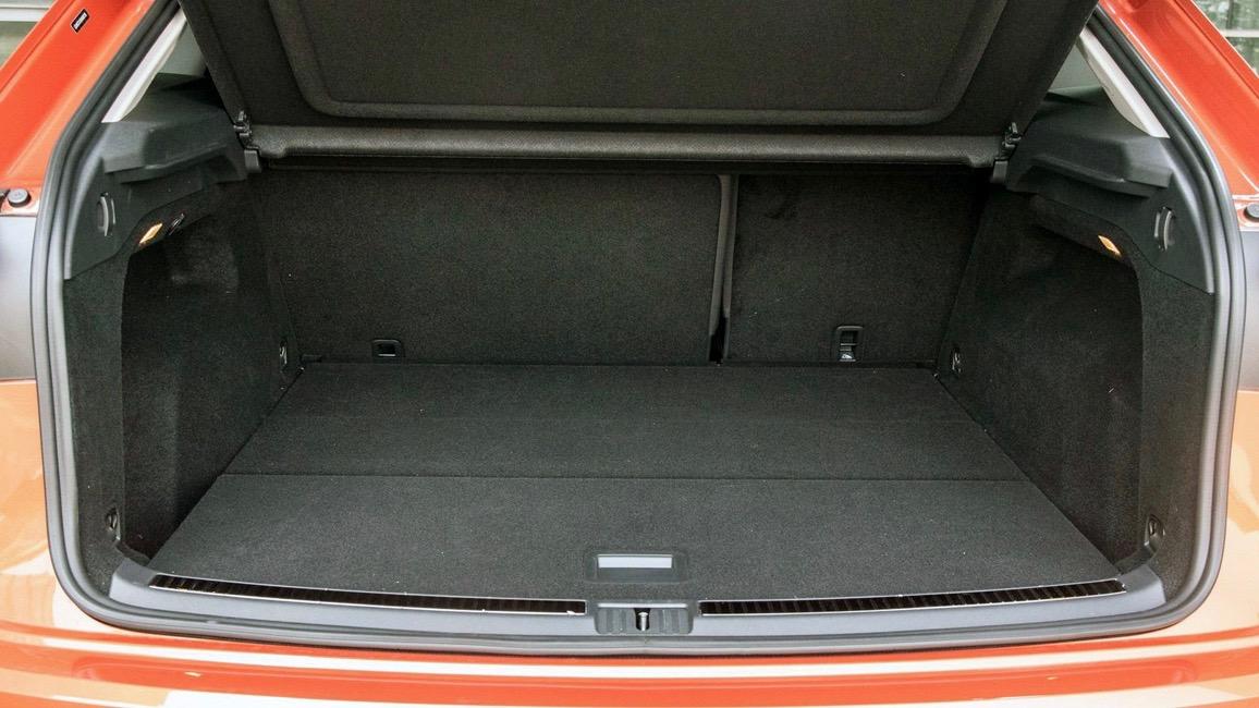 Volkswagen Teramont X. Фото: autohome.com.cn