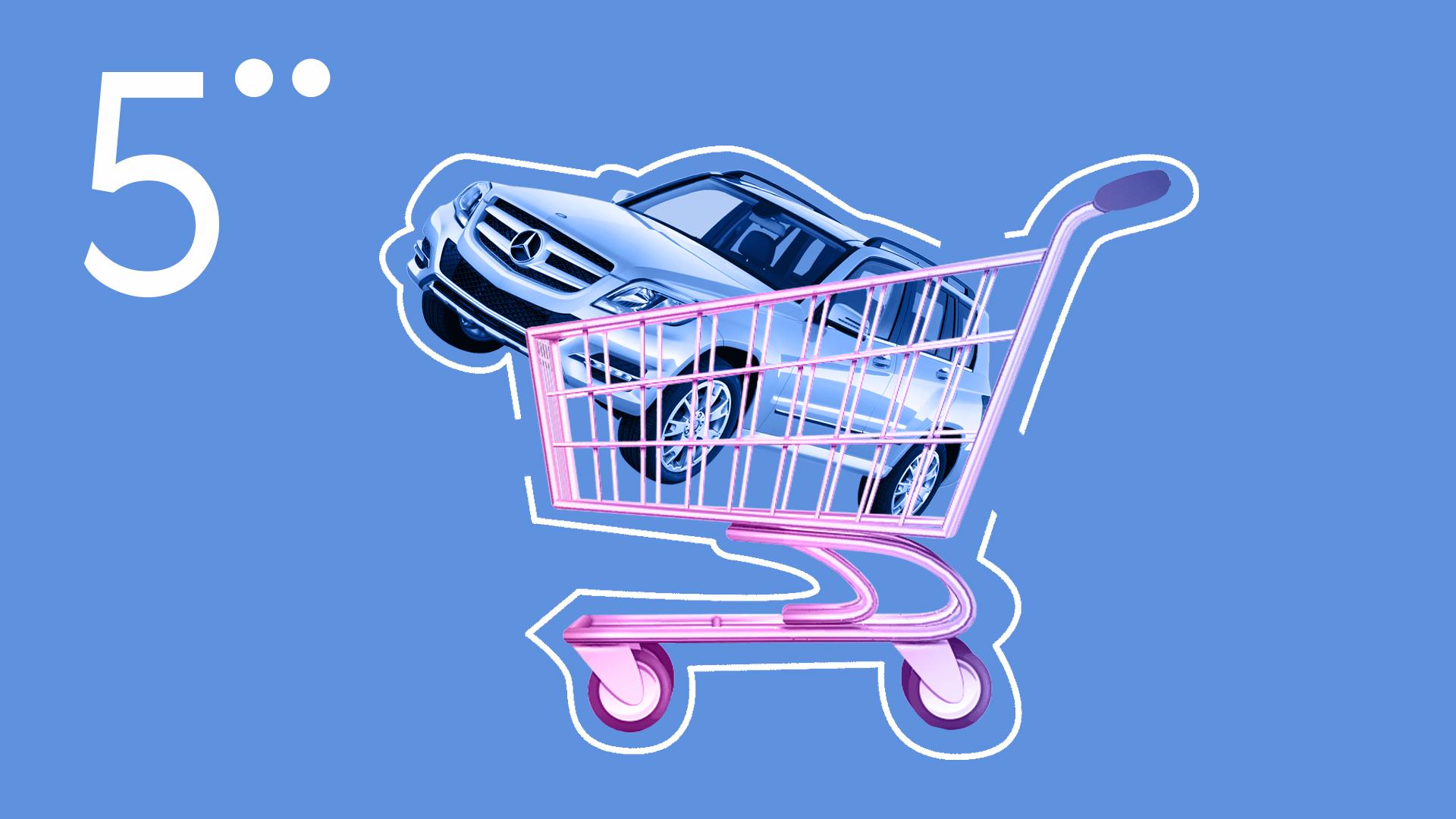 Как купить машину безпроблем: 5признаков дилера, который необманет