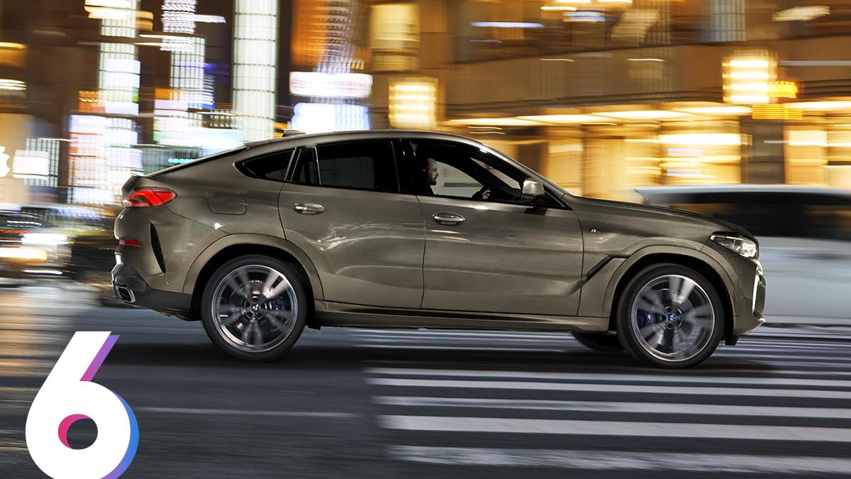 Производство BMW X6 третьего поколения стартует в конце лета на американском заводе компании в штате Южная Каролина. Мировые продажи купе-кроссовера начнутся 30 ноября 2019 года. В России стоимость версии xDrive30d (дефорсированной до 249 л.с.) начинается с отметки 5420000₽, xDrive40i – от 5520000₽, M50d – от 6610000₽, M50i – от 6770000₽.