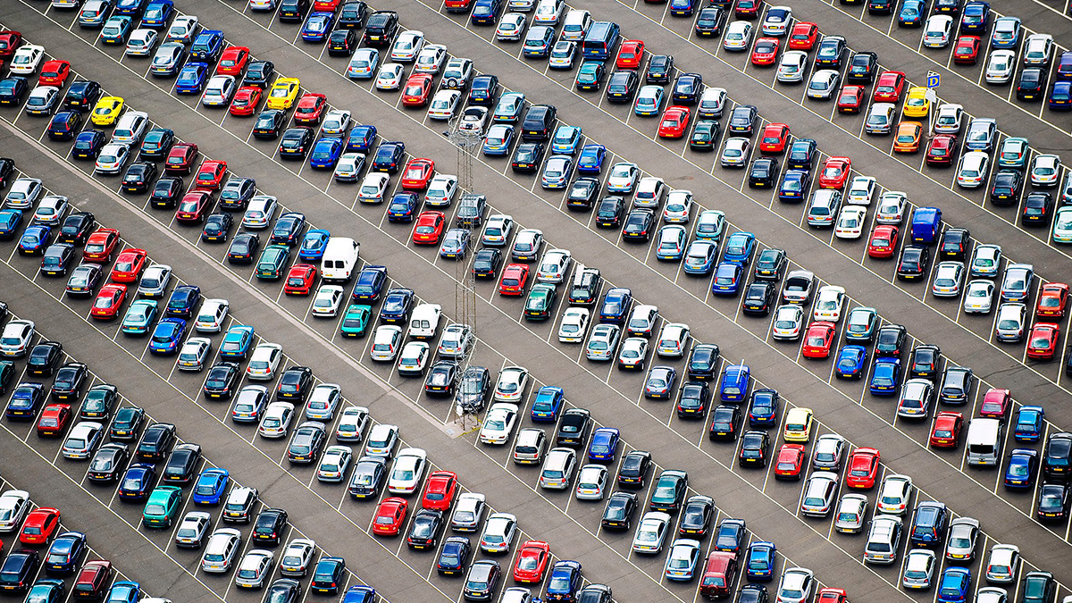 Как продавались автомобили в России в июне