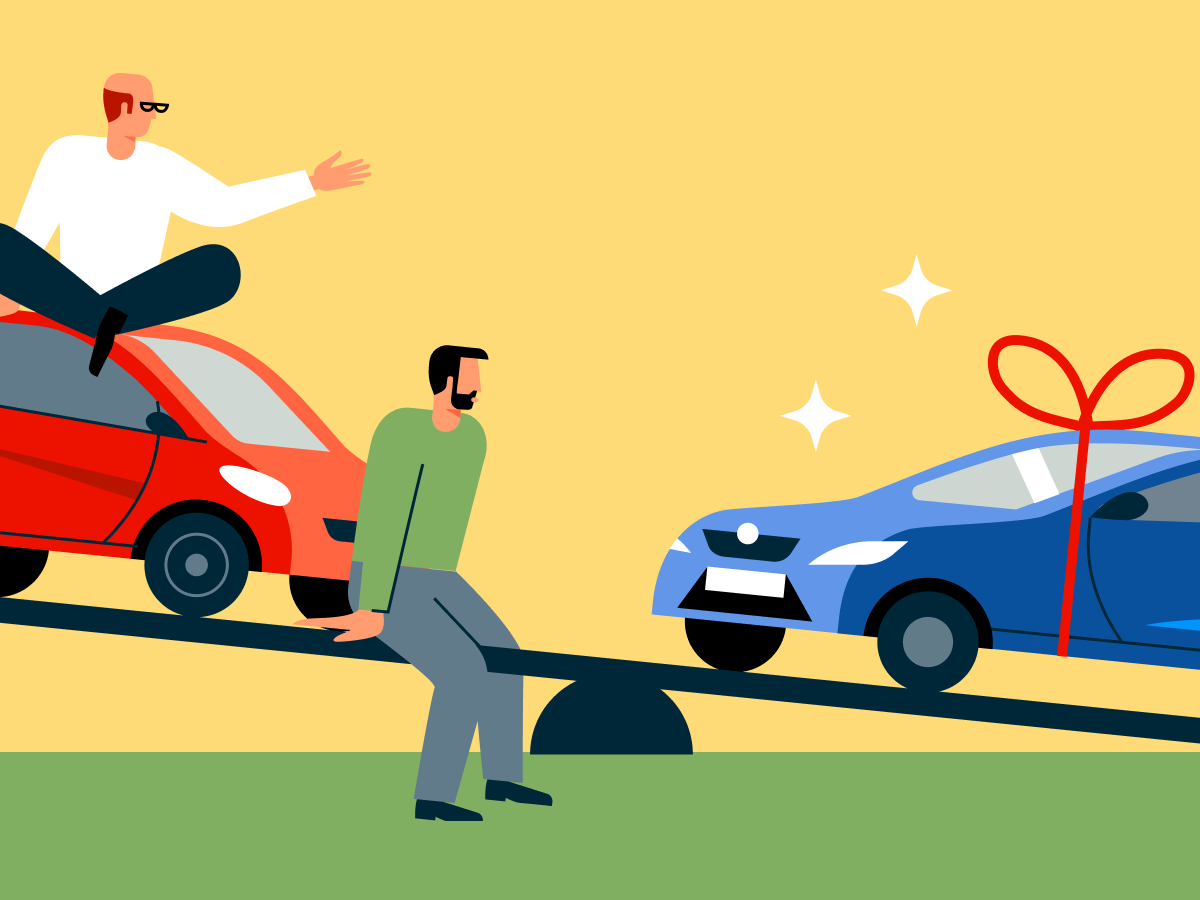 Что лучше выбрать: новый автомобиль или подержанный