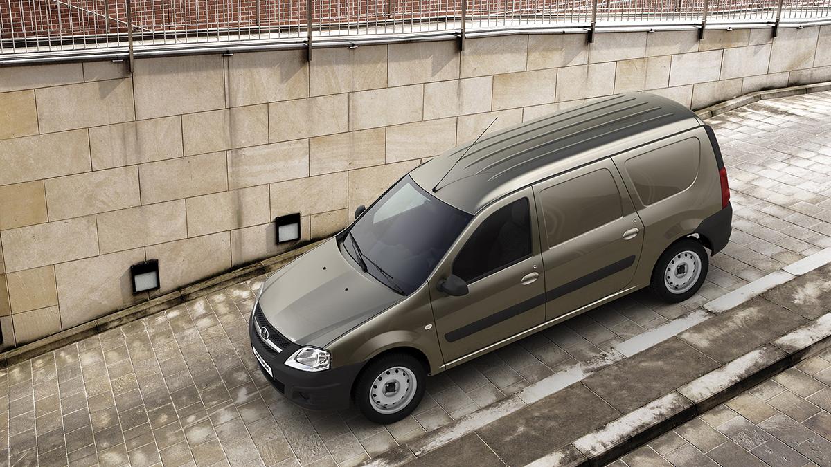 #9 Lada Largus фургон. Тольяттинский фургон — самая молодая модель в рейтинге. На юрлиц зарегистрировано 42,3 тысячи экземпляров (16 процентов) из 264,9 тысячи машин, колесящих по дорогам России. Выбрать Lada Largus на Авто.ру