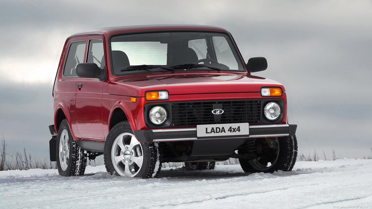 #2 Lada 4x4. В разных регионах на учёте стоят больше 1 миллиона классических внедорожников Лады, а на юридических лиц зарегистрировано 66,4 тысячи из них — это примерно 6,5% парка. Выбрать Lada 4x4 на Авто.ру