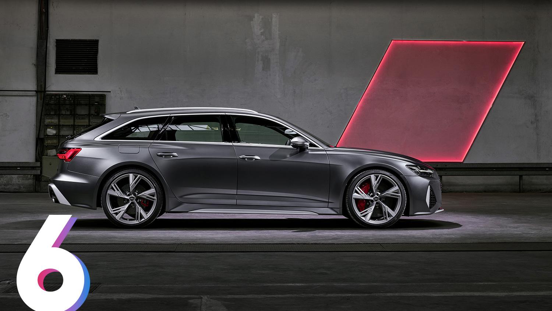 Мировая премьера Audi RS6Avant четвёртого поколения состоится на автосалоне во Франкфурте. ВЕвропе продажи начнутся в конце первого квартала 2020 года, а чуть позже универсал доберётся до России. Также впервые в истории RS6 появится в США.