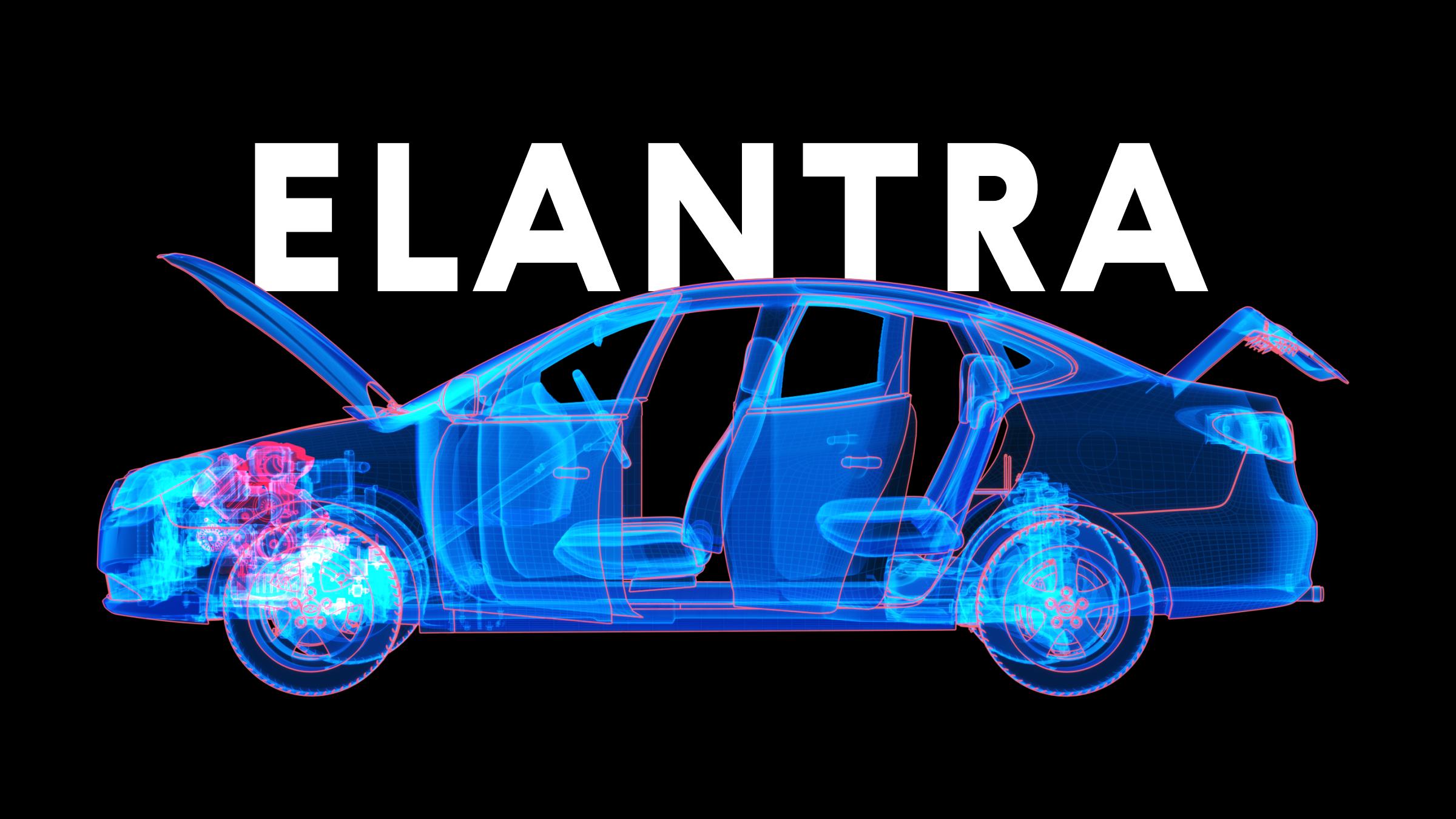 6проблем Hyundai Elantra (HD) IVпоколения