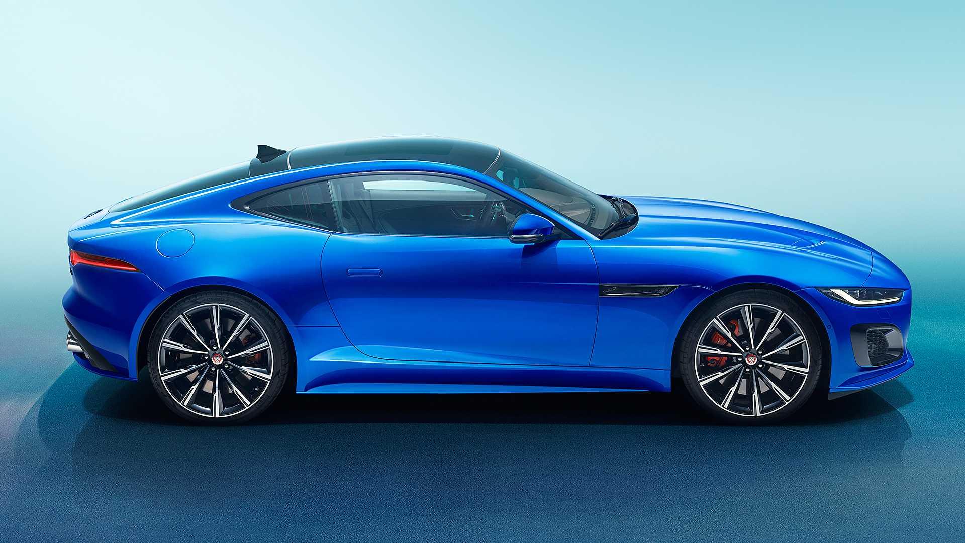 """Картинки по запросу """"Jaguar F-Type 2020"""""""