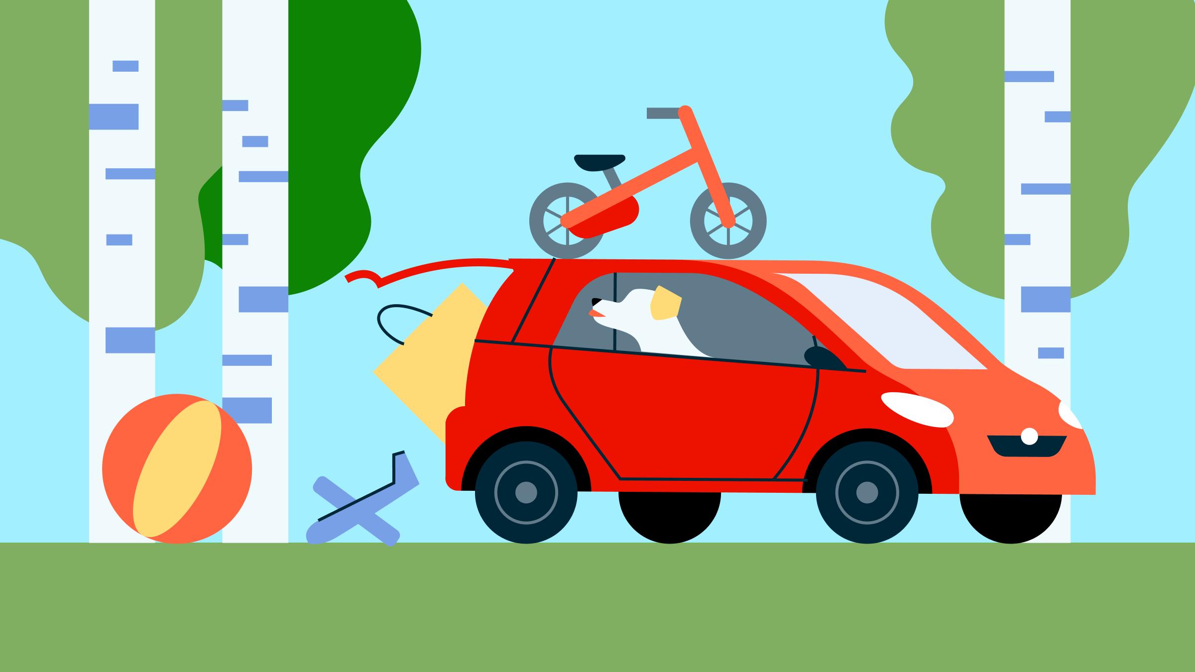 Госпрограмма семейный автомобиль 2019-2020: условия и как оформить