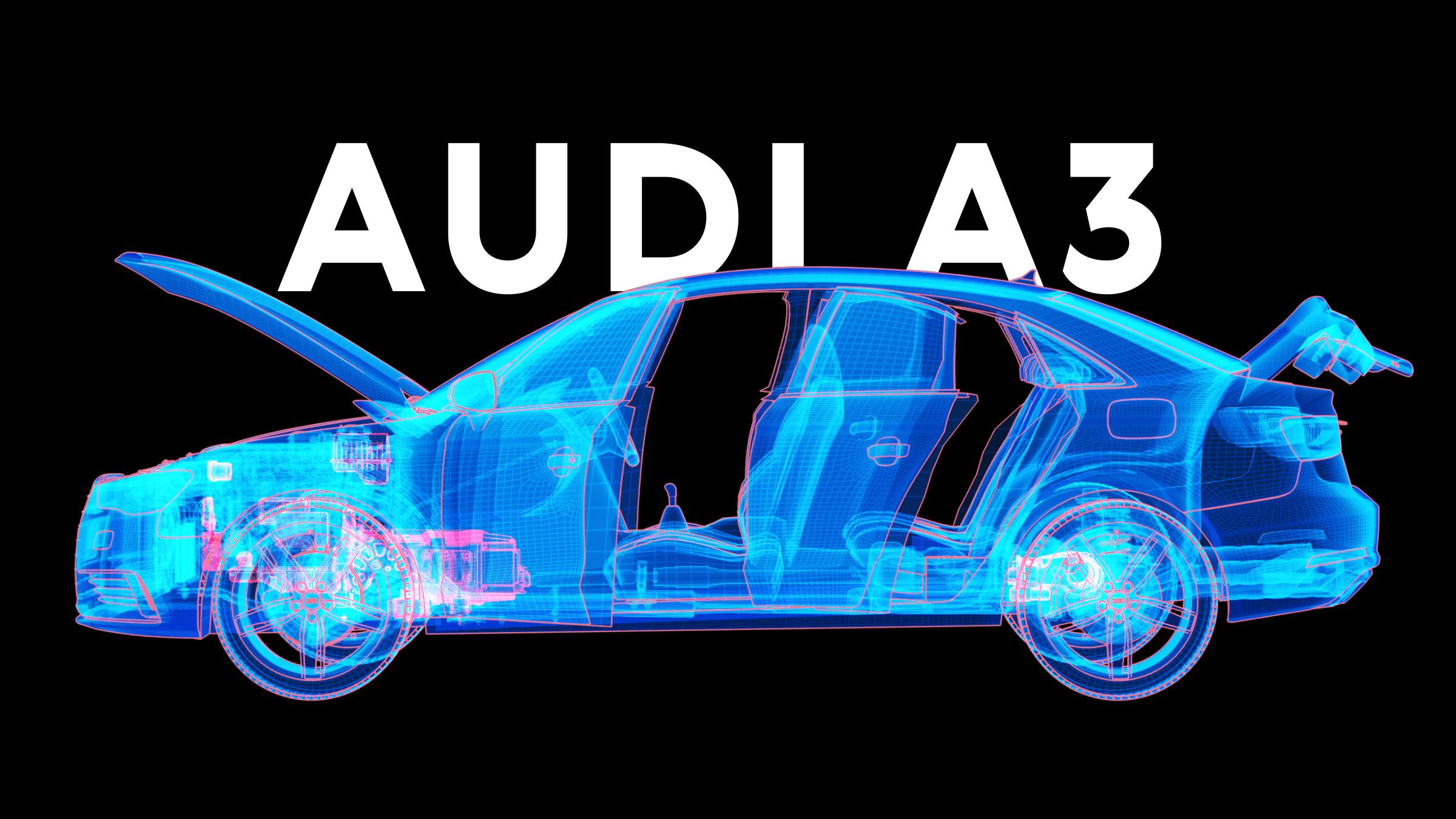 8 проблем подержанных Audi A3 III поколения
