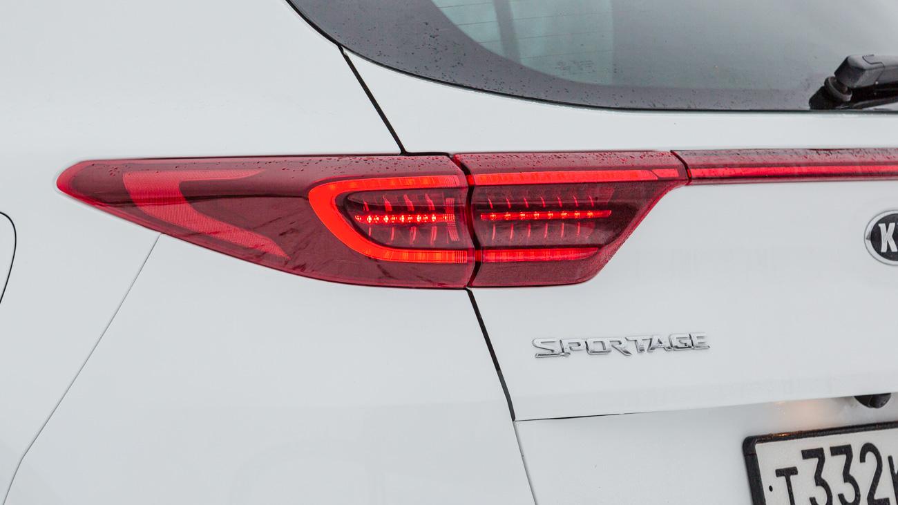 Автомобиль (не)обыкновенный: подробный тест Kia Sportage