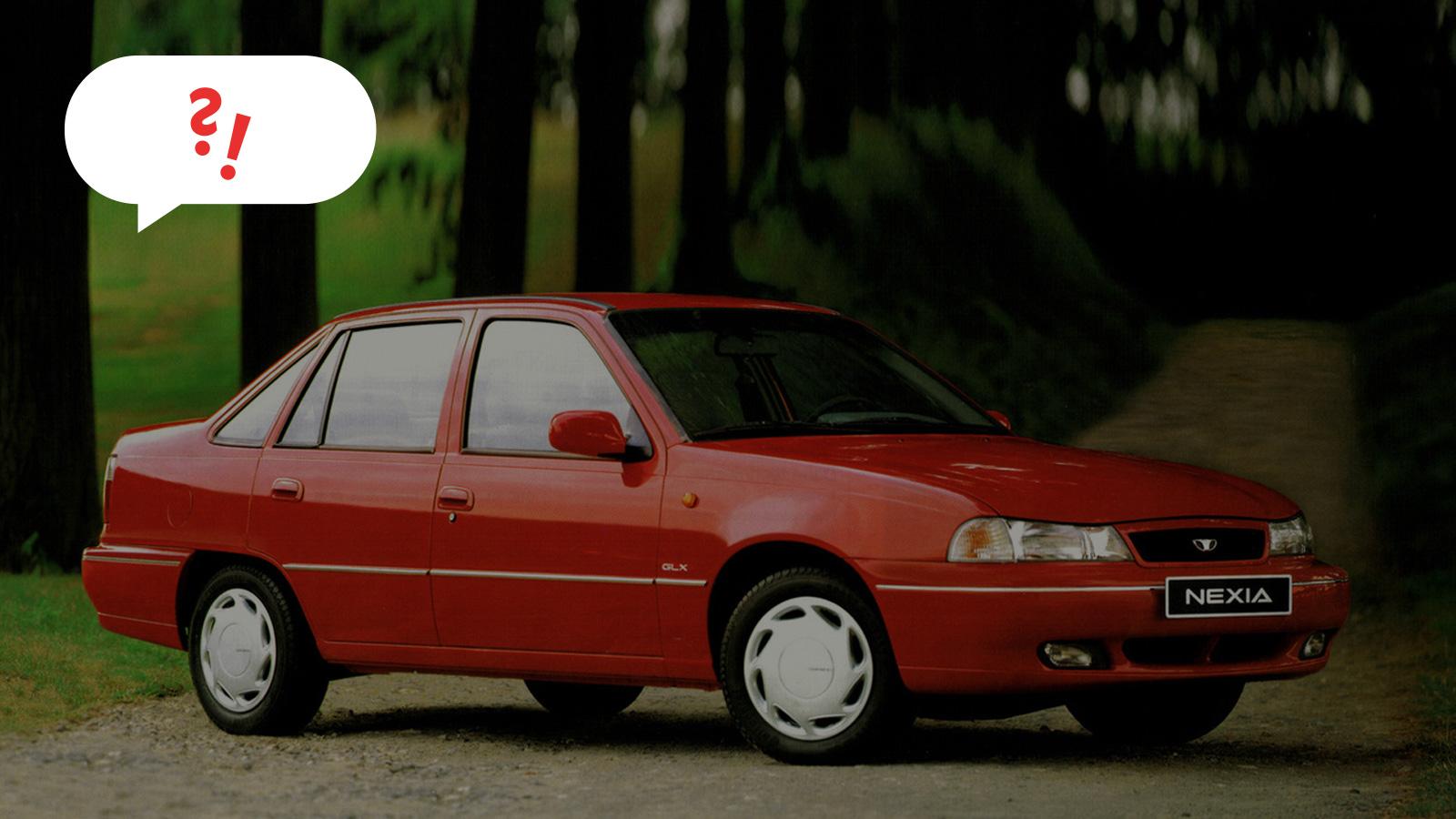 Опрос: самые дорогие исамые дешёвые машины, накоторых выездили