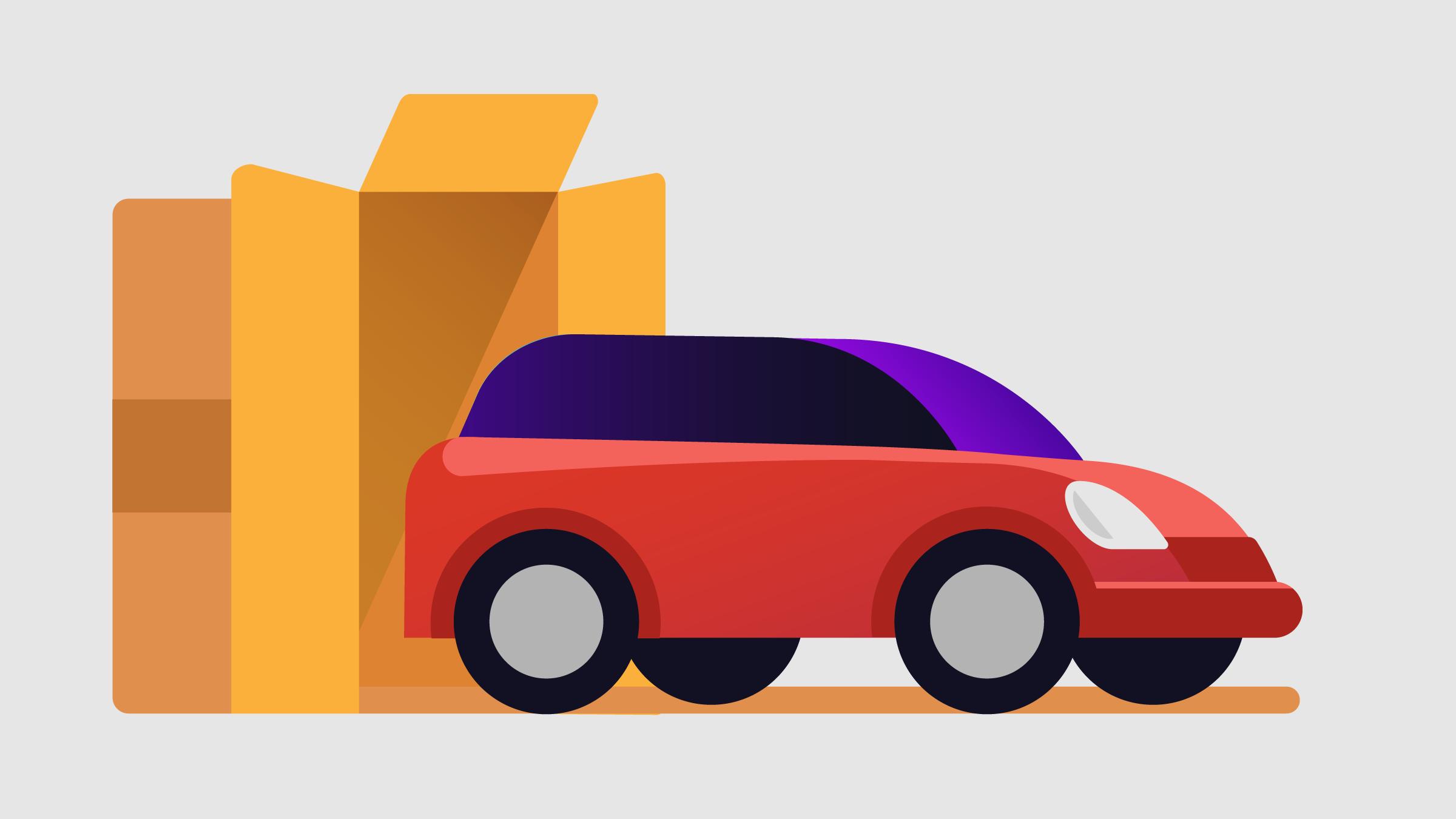 Россияне готовы заказывать и оплачивать автомобили через интернет