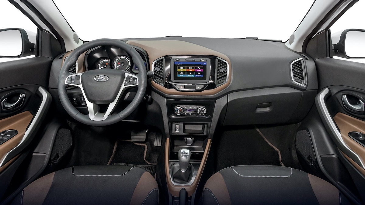 Lada Xray могут снять спроизводства из-за низкого спроса
