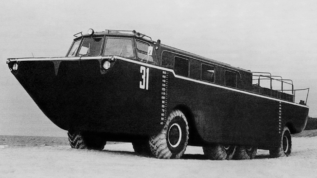 ЗИЛ-135П