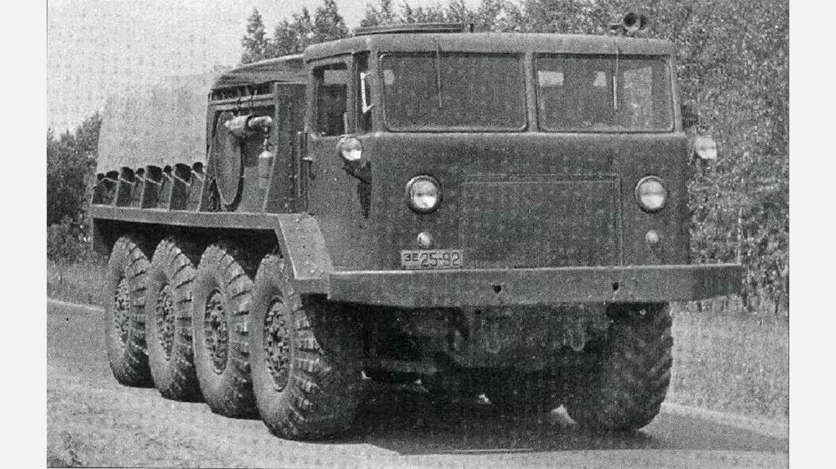 ЗИЛ-134