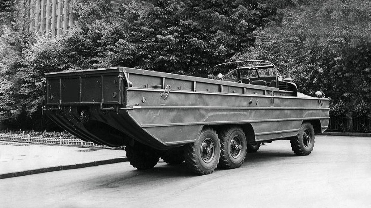 ДАЗ-485