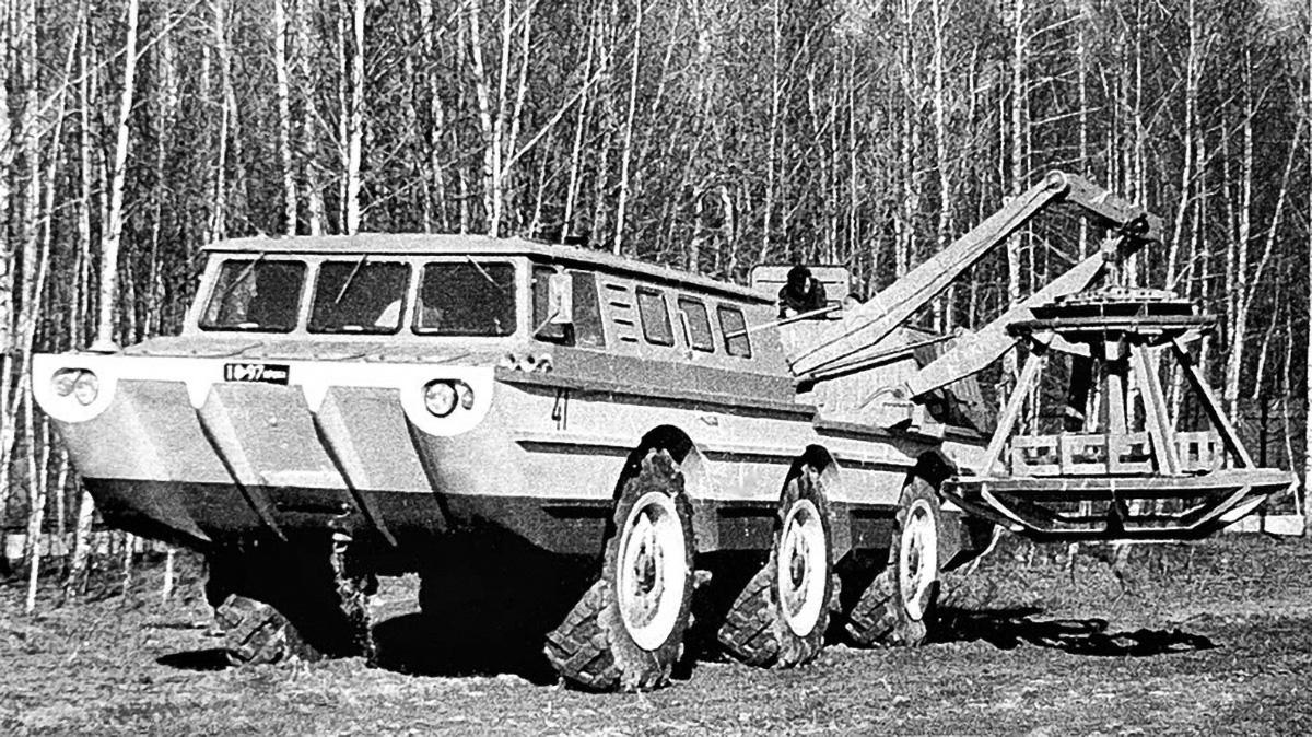 ПЭУ-2