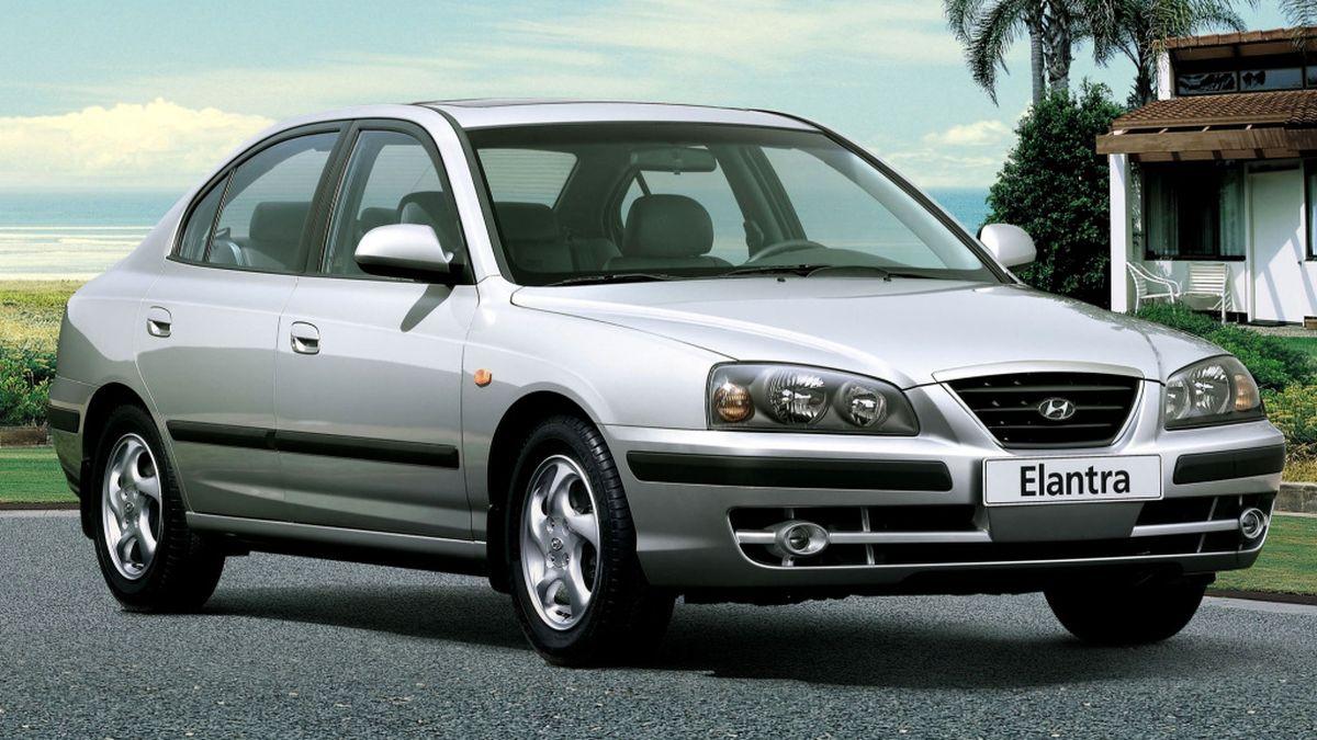 Марка Hyundai отозвала в России 48 тысяч автомобилей