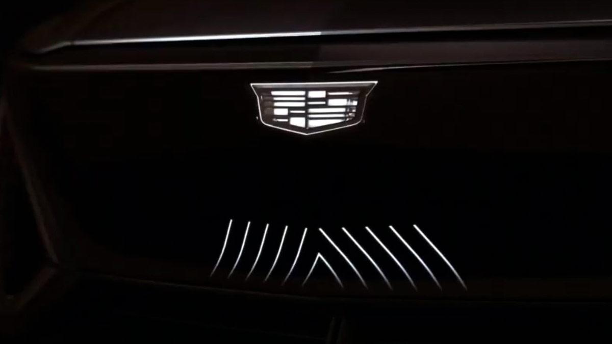 Марка Cadillac запатентовала два новых названия