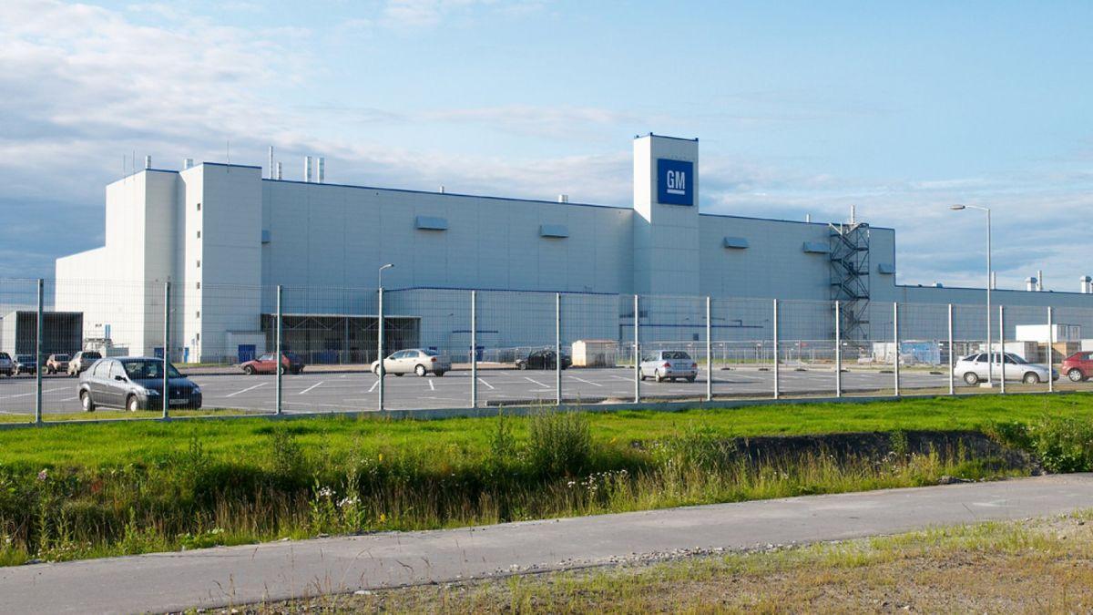 Компании Hyundai разрешили купить российский завод GM