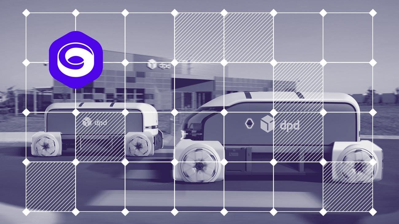 Вкалывают роботы: какими будут грузовики будущего