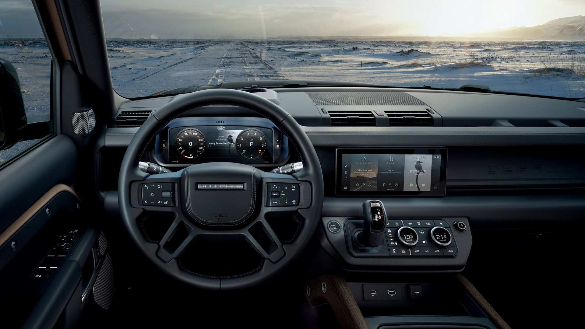 8 автомобильных новинок сентября для России
