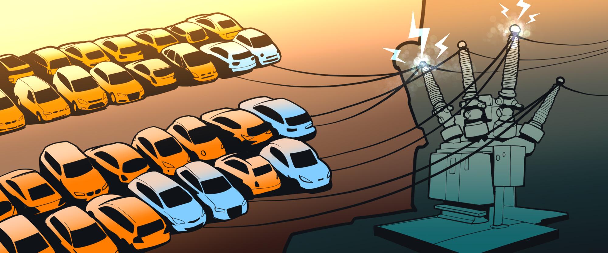 Нет, мир неперейдёт наэлектромобили: 5главных препятствий