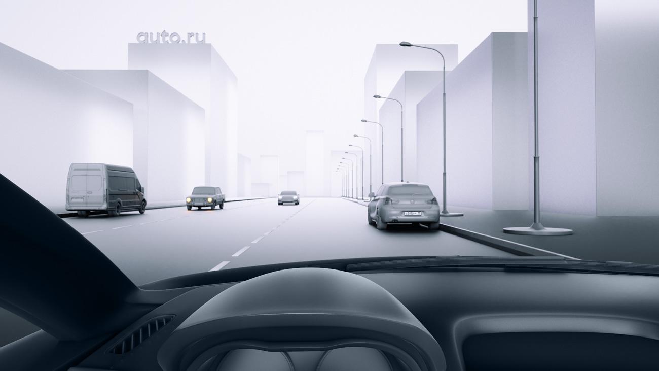 Можно припарковаться слева илинет: несложная задача назнание ПДД