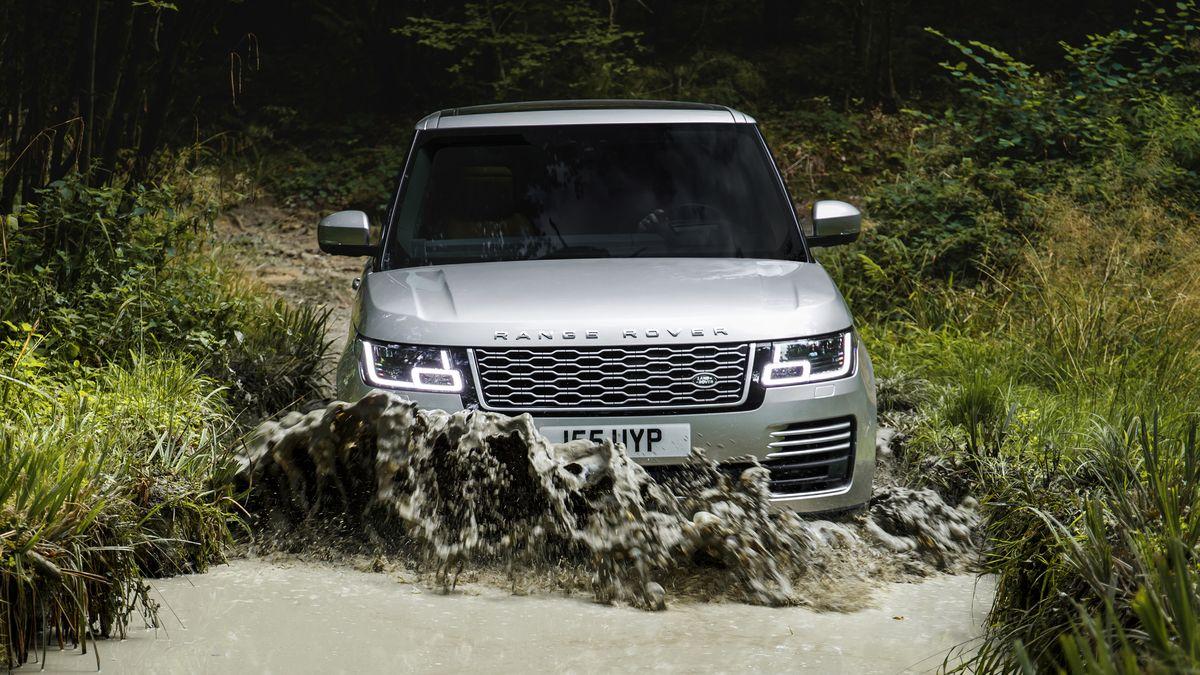 Компания Land Rover потребовала запретить продажи кроссоверов VW AG в США