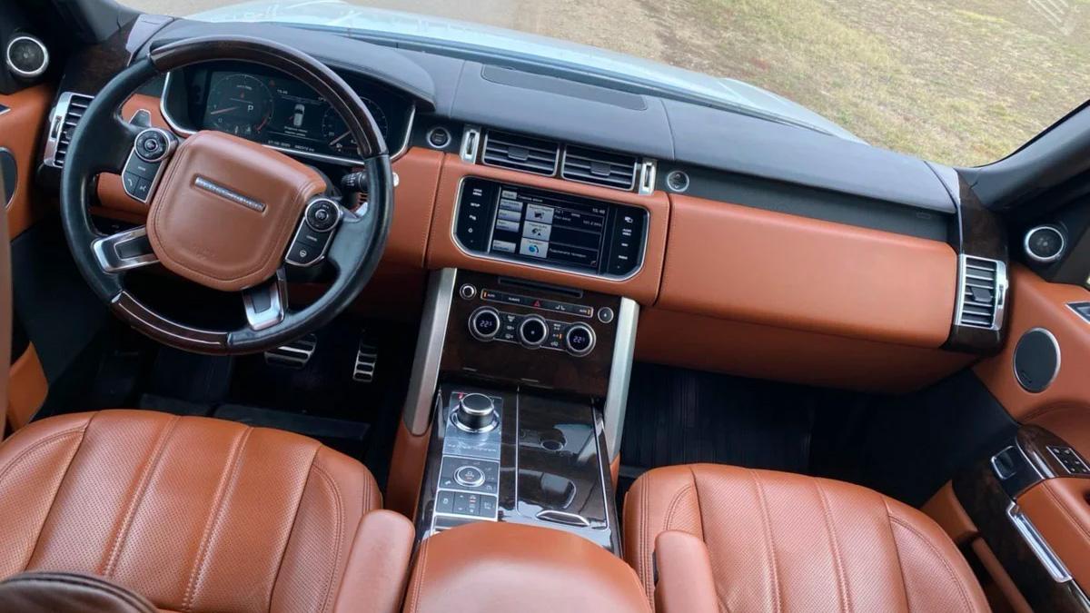 Range Rover, который немогут продать: очём нерассказывает продавец