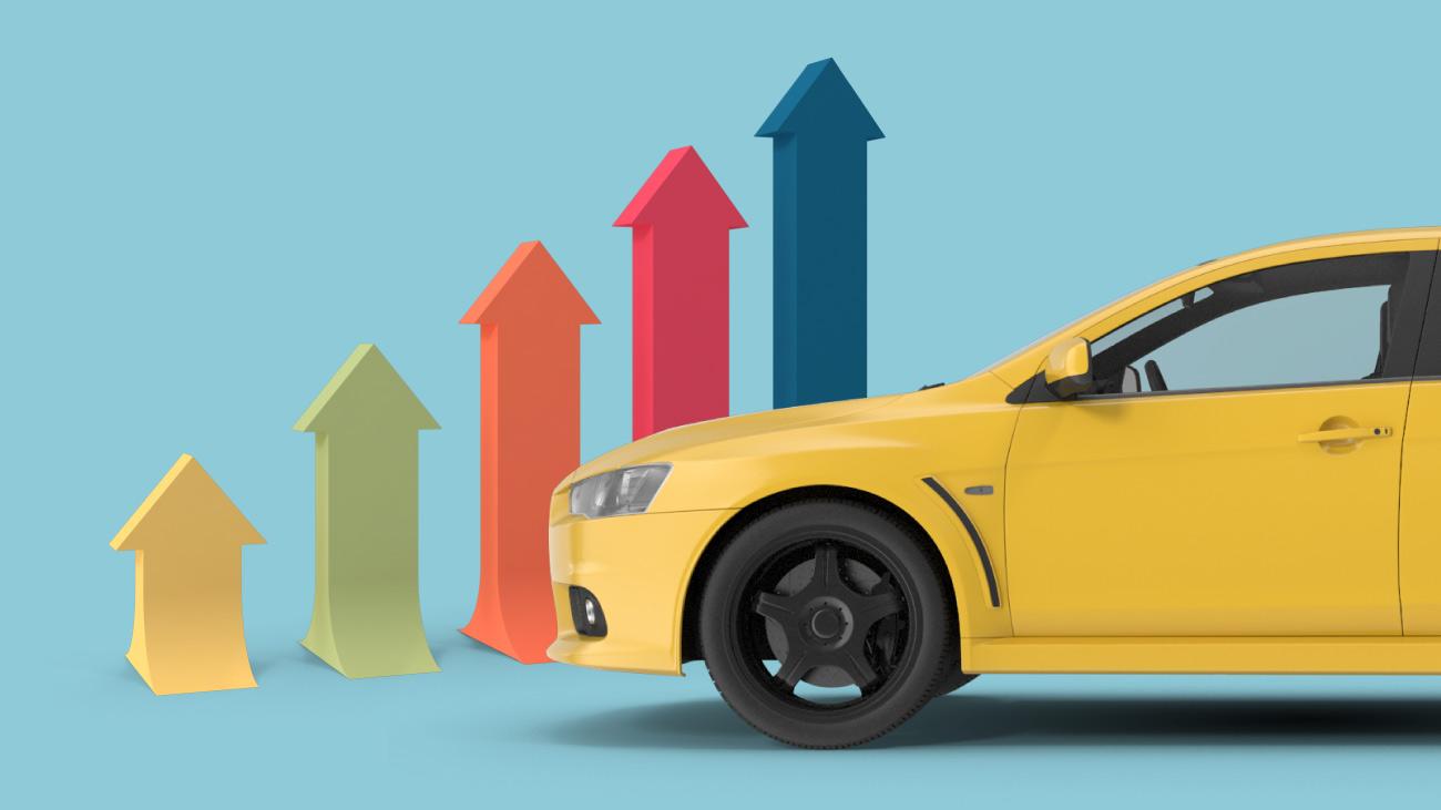 Самые надёжные автобренды: рейтинг за последние пять лет