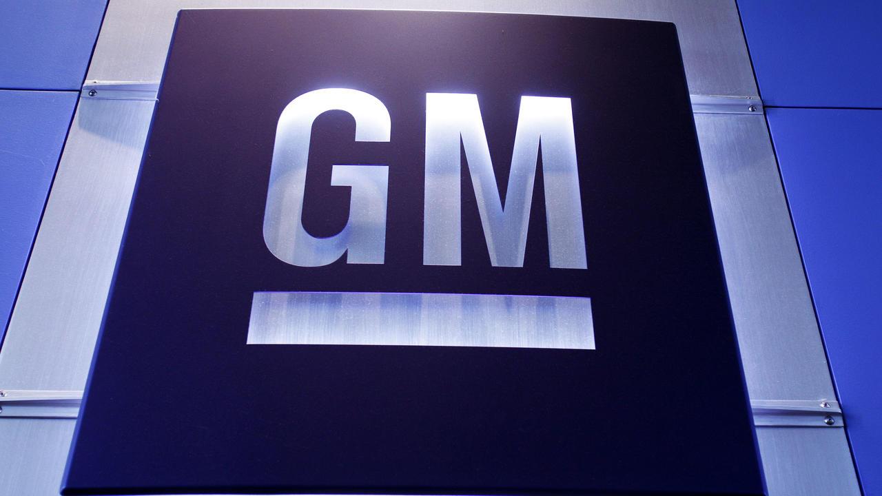 General Motors отзовёт 6 миллионов машин из-за подушек Takata