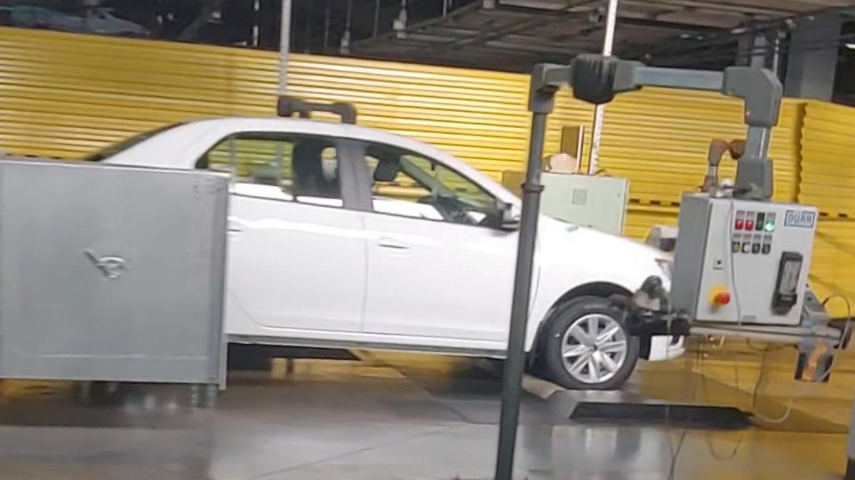 На АвтоВАЗе могут наладить производство новейших моделей Renault