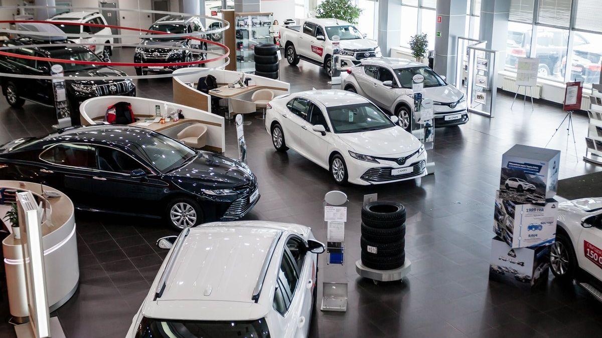 Утильсбор на автомобили могут повысить сразу на 30%