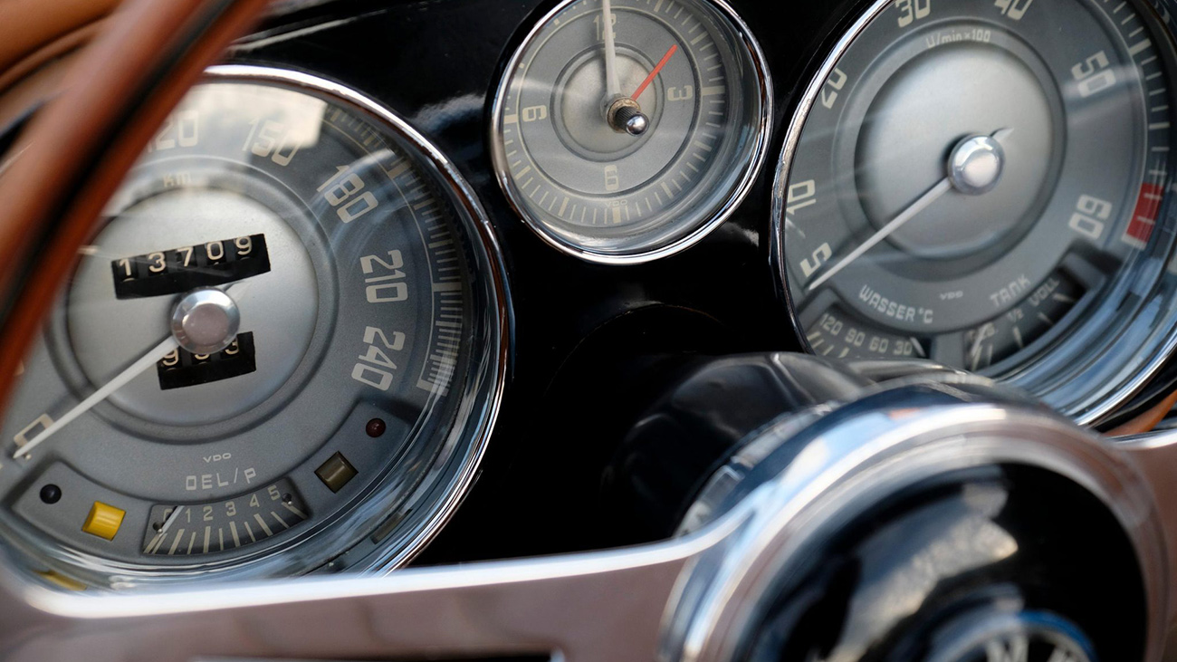 BMW 1957 года подорожал вдвое всего за сутки, и будет дорожать дальше