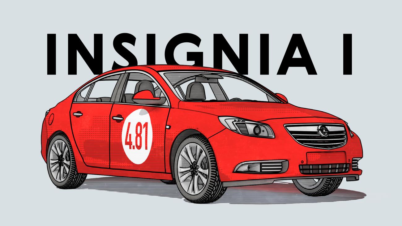 Надёжен ли Opel Insignia: все проблемы автомобиля с пробегом