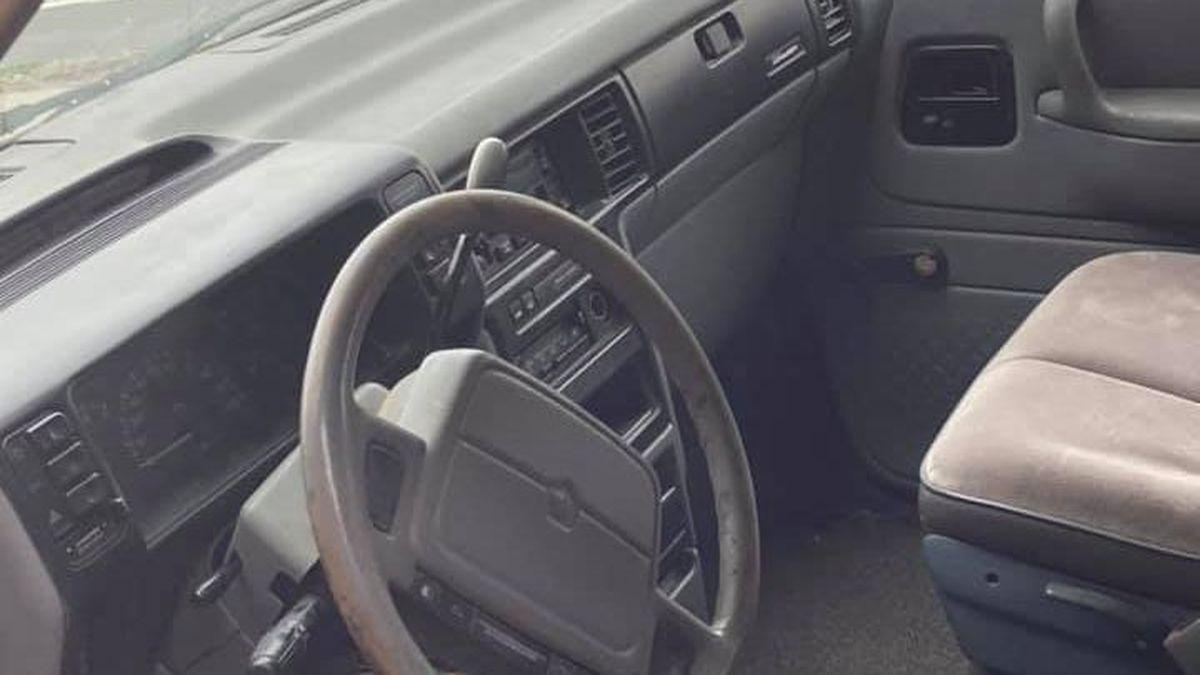В США на продажу выставлен автомобиль-«котопёс»