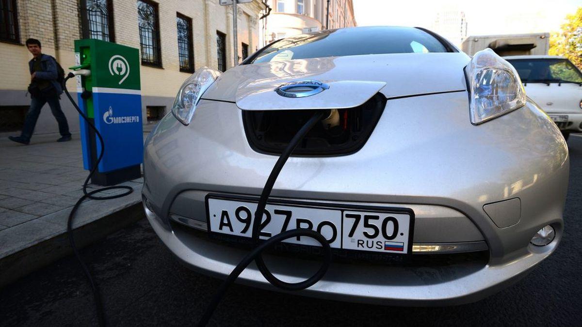 Транспортный налог на электромобили отменён ещё в четырёх регионах России
