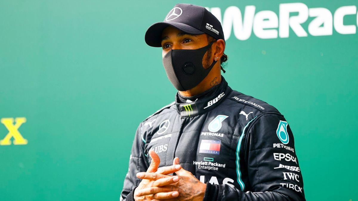 У чемпиона Формулы-1 диагностирован коронавирус