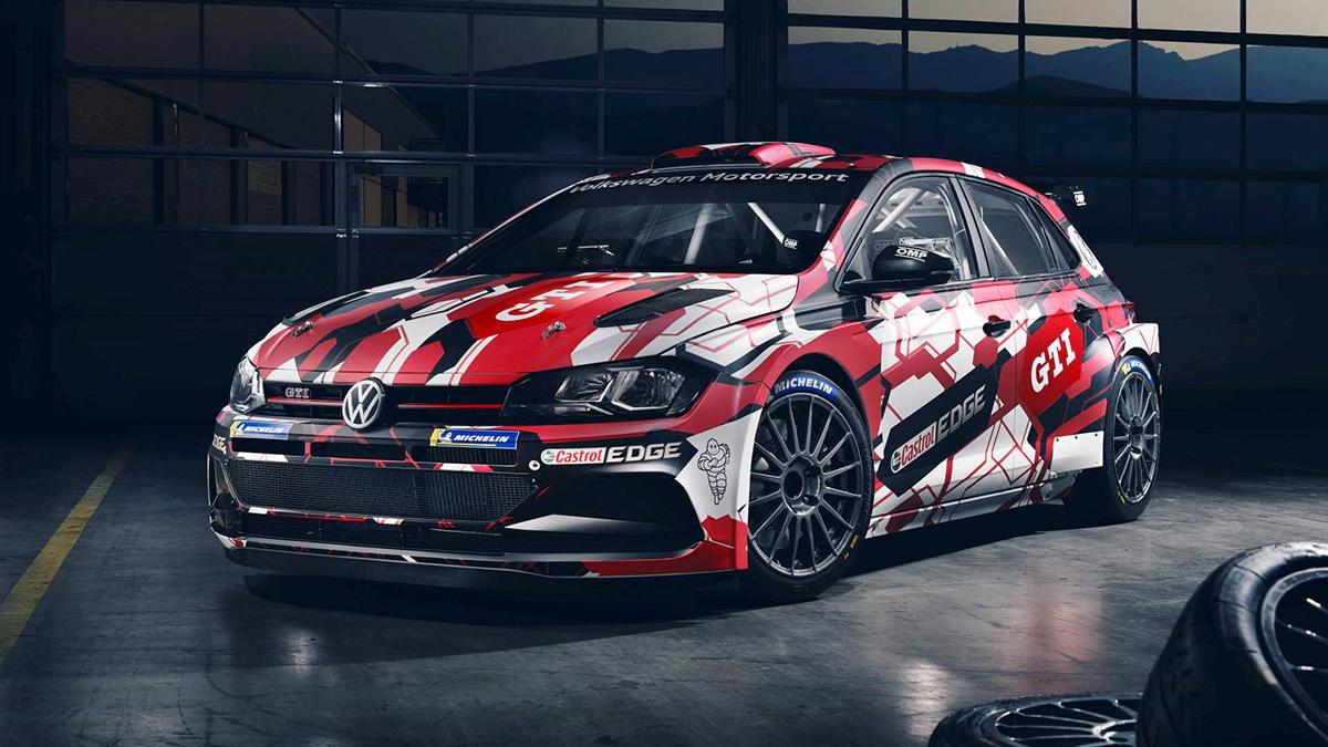 Компания Volkswagen объявила об уходе из автоспорта