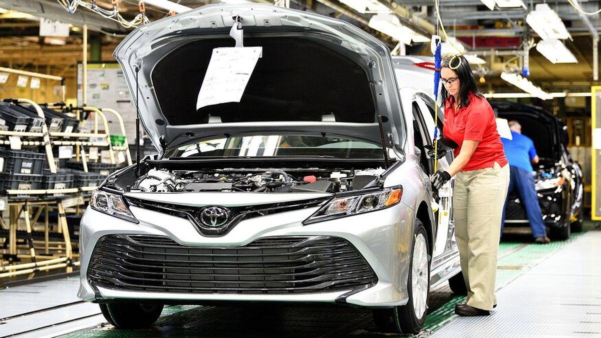 Сколько машин в минуту выпускают Toyota, Volkswagen и другие компании — рейтинг