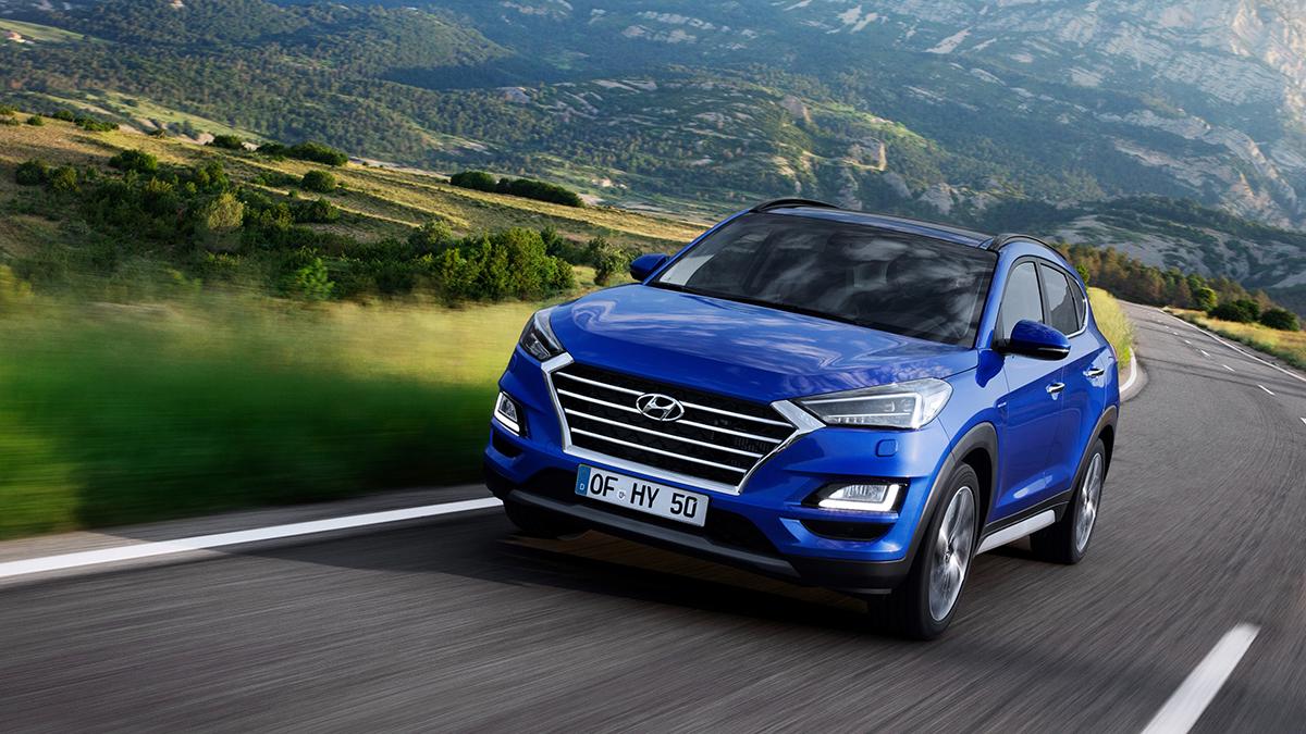 #6 Hyundai Tucson Ноябрь 2020 года: 3003 штуки  Динамика продаж: плюс 39,5%  Динамика в рейтинге: плюс 4 позиции   Итого, 2020 год: 19 278 штук, минус 7,2% Найти новый Hyundai Tucson на Авто.ру