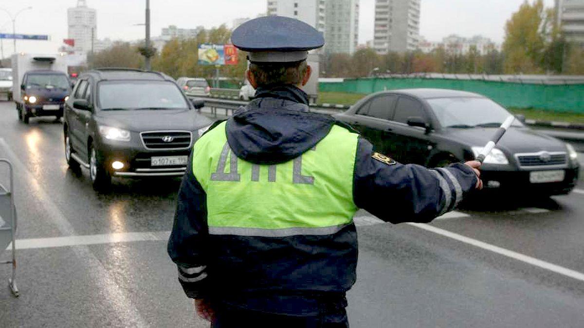 МВД хочет радикально ужесточить контроль за неисправными автомобилями
