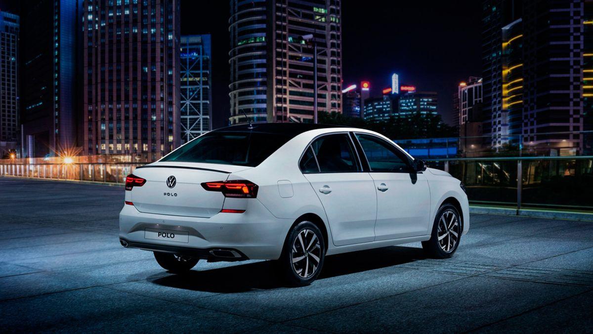 Названа цена «спортивного» Volkswagen Polo для России