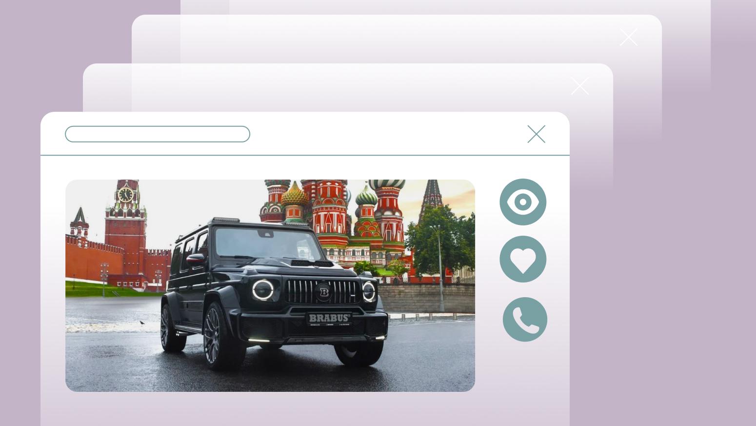 10 необычных Геликов, которые можно купить на Авто.ру прямо сейчас
