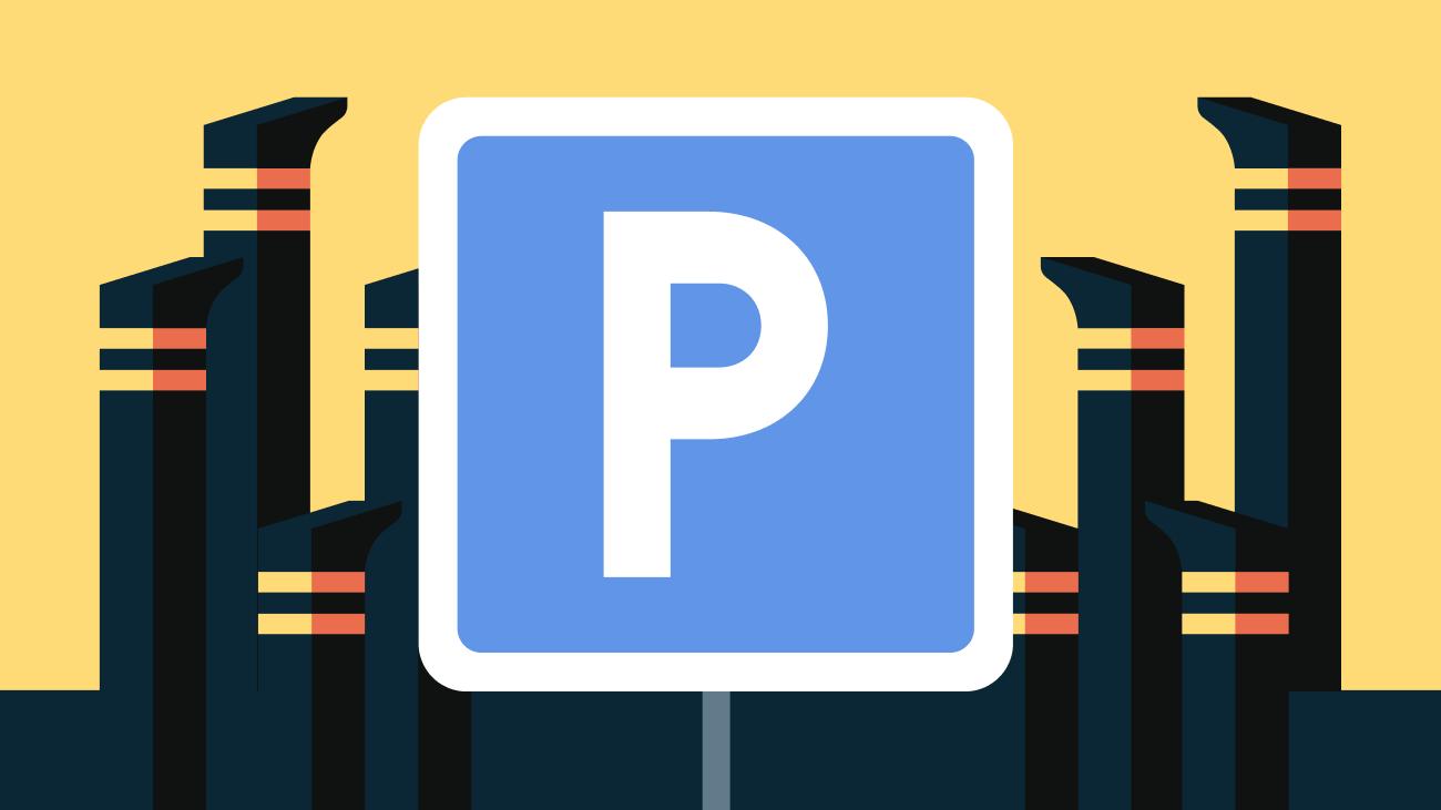 Платные парковки в России: как пользоваться, штрафы ильготы