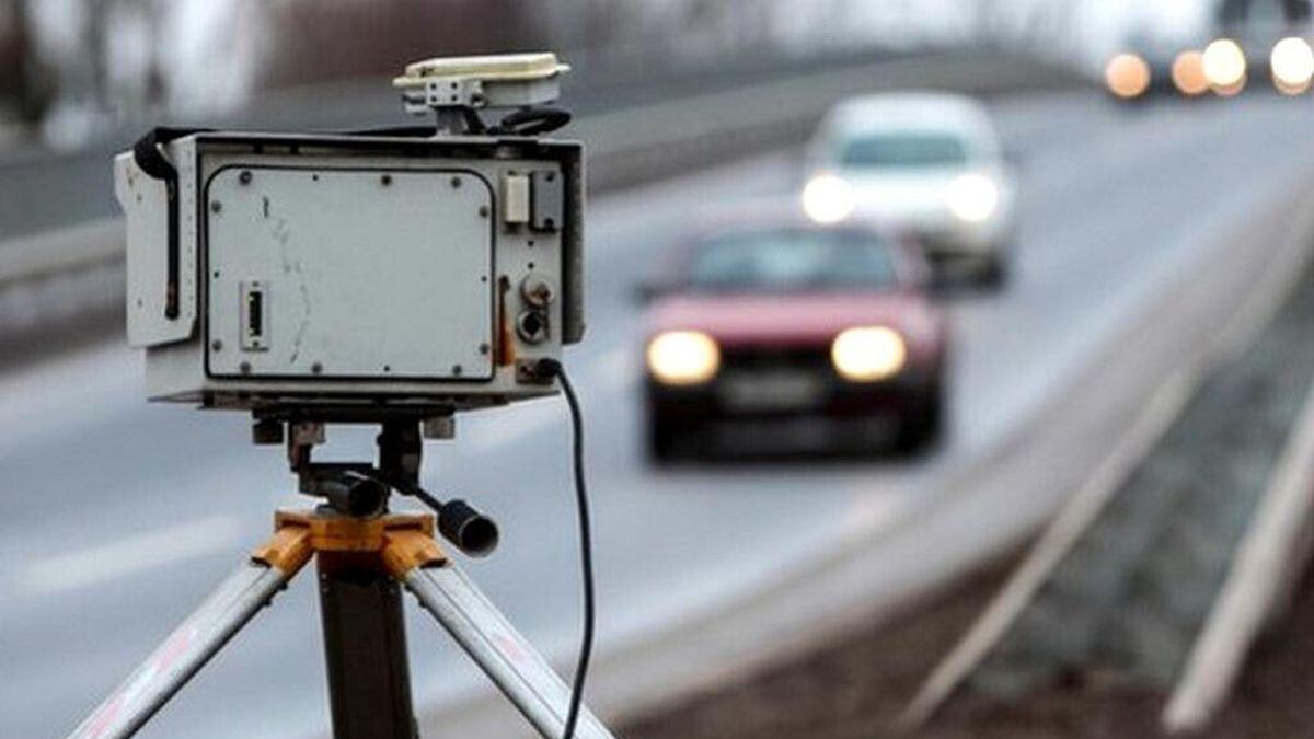Одна временная камера в Подмосковье собрала штрафов на 205 млн рублей. Прокуратура их отменила