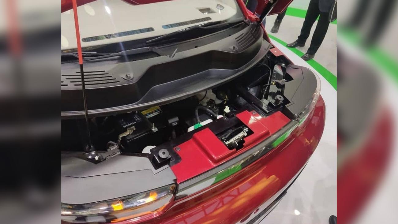 Первый российский электромобиль «Кама-1»: 6,7 секунды до сотни и автопилот 3-го уровня